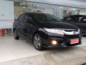 Honda City Ex 1.5 16v Flex, Kyt9509