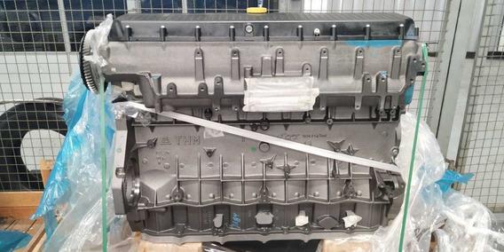 Motor Completo Stralis Cursor 13 Euro 5 - 5802423072