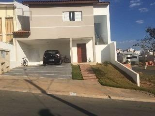 Casa À Venda, 250 M² Por R$ 950.000,00 - Condomínio Villagio Milano - Sorocaba/sp - Ca1597