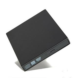 Gravador Dvd Externo, Cd Rw, Dvd Rw, Dvd ± Slim 8x Dl Usb