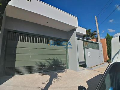Casa - 3 Quartos - Samambaia - 16540