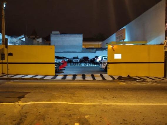 Estacionamento - Centro - Ml12531