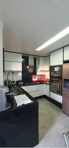 Casa À Venda, 110 M² Por R$ 530.000,00 - Pedreira - São Paulo/sp - Ca3012