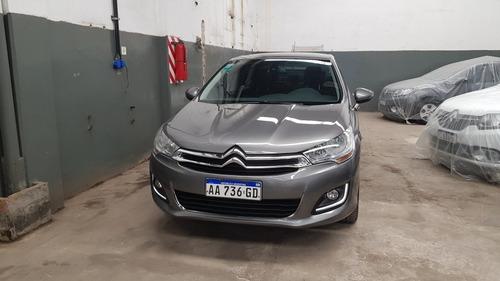Citroën C4 Lounge 2016 1.6 Tendance At6 Thp 165cv Am16