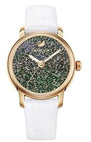 Relógio Swarovski Crystalline Lindissimo