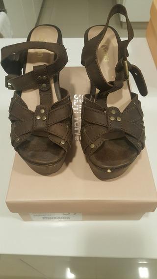 3 Pares De Zapatos Sibyl Vane Talle 37 Nuevos