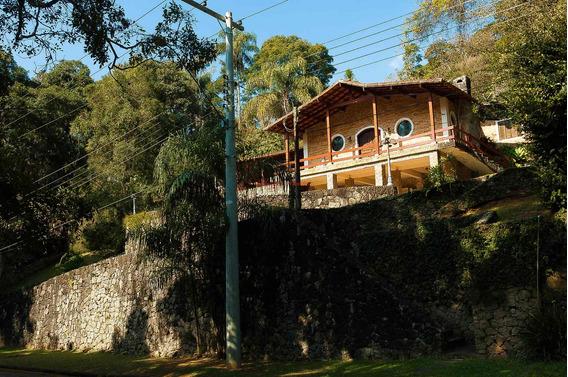 Chácara Em Condomínio - Cc00008 - 34749960