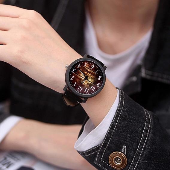 Relógio Feminino Jbrl Moda Luxo Pulso