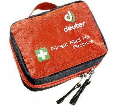 Bolsa Deuter First Aid Kit Pro -estojo De Primeiros Socorros
