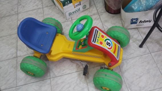 Karting Vegui