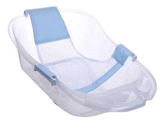 Suporte Rede Proteção Segurança Banheira Apoio Banho Bebe