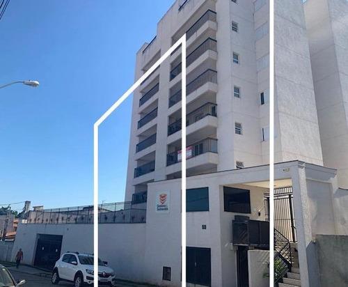 Imagem 1 de 10 de Apartamento Duplex À Venda, 4 Quartos, 2 Suítes, Jardim São Paulo - Sorocaba/sp - 6172