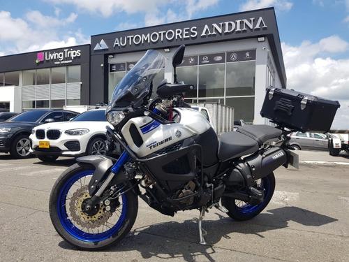 Yamaha  Xt1200z Supertenere 2015 1.2 69e