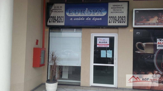Loja Térrea No Barravento - Lo0009