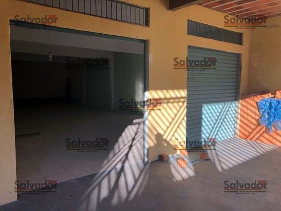 Casa Térrea Para Venda, 2 Dormitório(s), 246.0m² - 7895