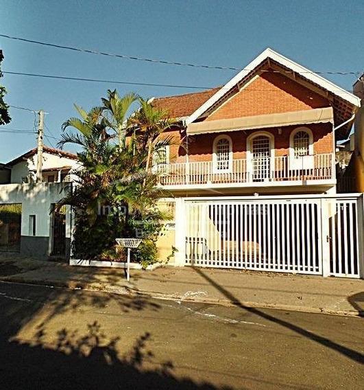 Casa À Venda Em Jardim Madalena - Ca008090