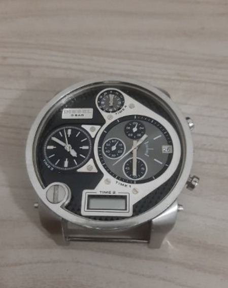 Relógio Diesel Leia Descrição