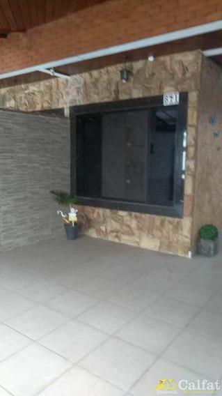 Sobrado Com 3 Dorms, Canto Do Forte, Praia Grande - R$ 680 Mil, Cod: 954 - V954