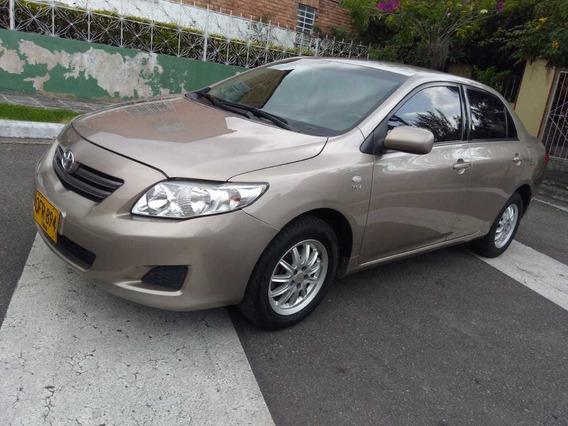 Toyota Corolla 1.5cc Aa Abs Fe Único Dueño