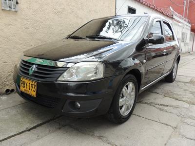 Renault Logan Dynamique 1.6cc Aa Mt 2ab Abs