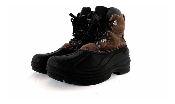 Botas Coleman Totes Hombre 3m Thinsulate 200g Waterproof