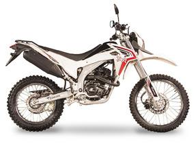 Corven Triax 250 L Txr Motoroma 12 Ctas De $ 7590