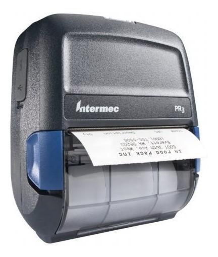Impressora Portatil Intermec Pr3