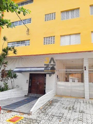 Imagem 1 de 21 de Apartamento Com 2 Dormitórios À Venda, 45 M² Por R$ 191.000,00 - Vila Tupi - Praia Grande/sp - Ap7248