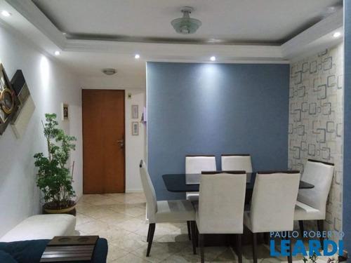 Imagem 1 de 15 de Apartamento - Vila Do Castelo - Sp - 623373