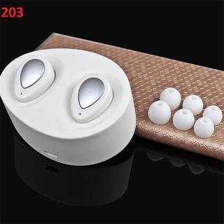 Mini Fone De Ouvido S/ Fio Bluetooth-v4,1 Micro Menor