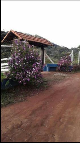 Chácara Paraisópolis Mg