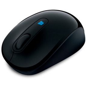 Mouse Microsoft Sculpt Mobile