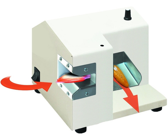 Descascador Pinhão Diret. Fábrica - Máquina Descascar Pinhão