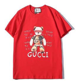 Camiseta Gucci X Supreme Importada Com Frete Grátis
