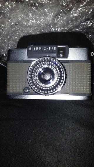 Máquina Fotografica Olympus Pen