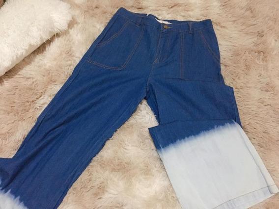Calça Jeans Bertioga