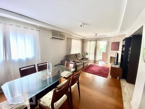 Apartamento À Venda - Vila Andrade, 3 Quartos,  152 - S893122411