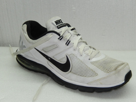 Zapatillas Nike Air Maxdefy Us12- Arg45.5 Impec All Shoes