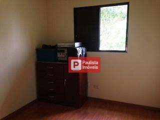 Apartamento Com 2 Dormitórios À Venda, 61 M² Por R$ 400.000 - Vila Mascote - São Paulo/sp - Ap28052