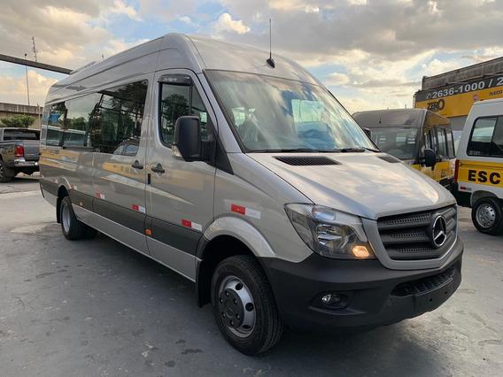 Mercedes-benz Sprinter Van 2.2 2019 -21 Lugares
