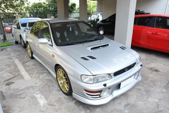Subaru Impreza Gt 1998 2.0 Turbo Awd