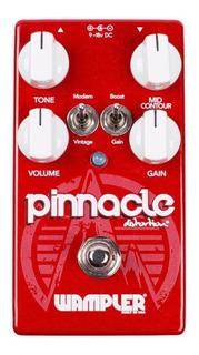 Wampler Pinnacle Pedal De Distorsion Usa