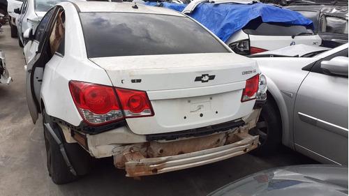 Chevrolet Cruze Sedan 2014 Sucata Para Venda De Peças