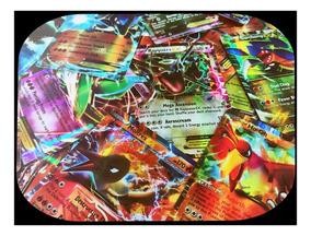 Lote 60 Cartas Pokemon Ex ( Sem Repetição )