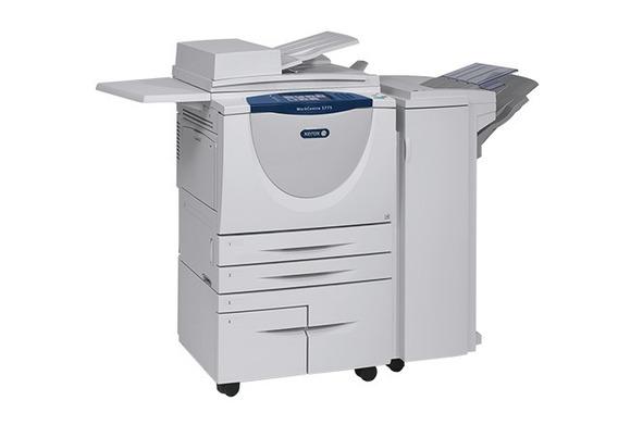 Impressora Multifuncional Xerox 5775 Monocromática Laser Pb