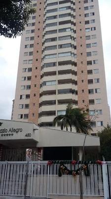 Apartamento Em Barcelona, São Caetano Do Sul/sp De 155m² 4 Quartos À Venda Por R$ 1.280.000,00 - Ap197612