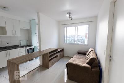 Apartamento No 15º Andar Mobiliado Com 1 Dormitório E 1 Garagem - Id: 892919131 - 219131