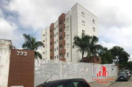 Apartamento Padrão À Venda Em Taubaté/sp - 1140