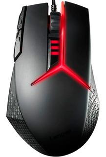 Mouse Gamer Lenovo Legion 9 Botones Optico 8200dpi Usb Nuevo