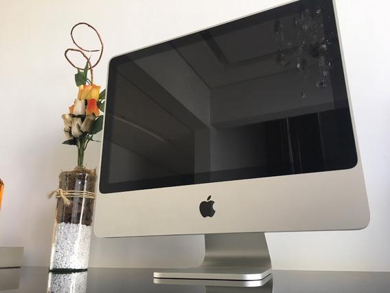 iMac 20 2ghz Intel Core 2 Duo - Perfeito!!